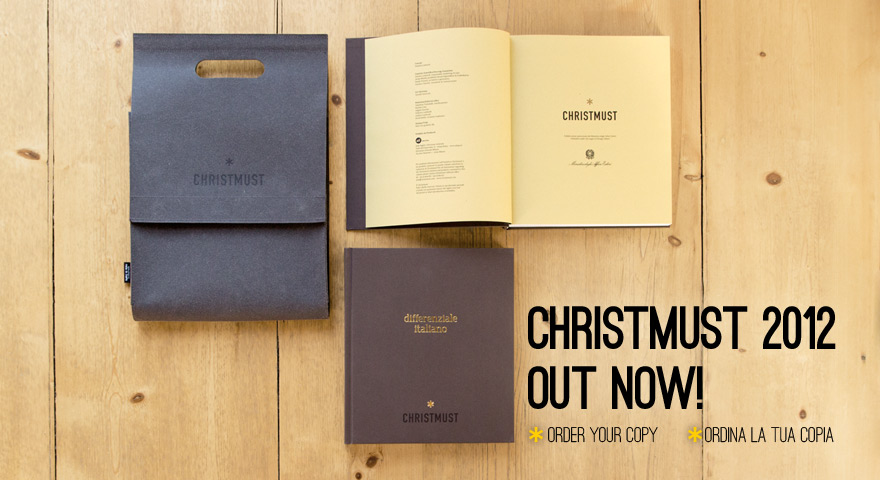 Christmust 2012 Out now!